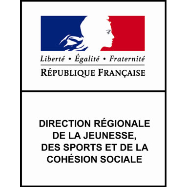 Direction Régionale de la Jeunesse, des Sports, et de la Cohésion Sociale