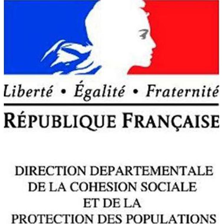 Direction Départementale de la Cohésion Sociale et de la Protection des Populations
