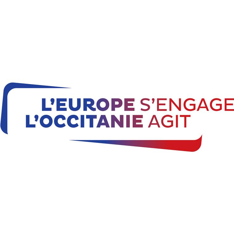 L'Europe s'engage, l'Occitanie agit