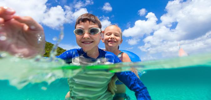 LEC sejour enfant vacance adolescent colonie jeune ete mer