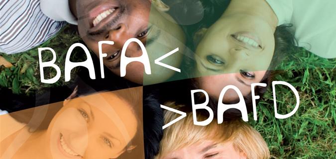 BAFA BAFD LEC Formation Toulouse