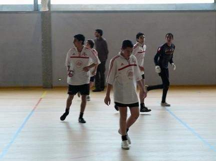 LEC tous publics petit enfance accueil loisirs centre activite peri scolaire bebe jeune adolescent adulte senior inter generationnel enfant Le sport à l'école