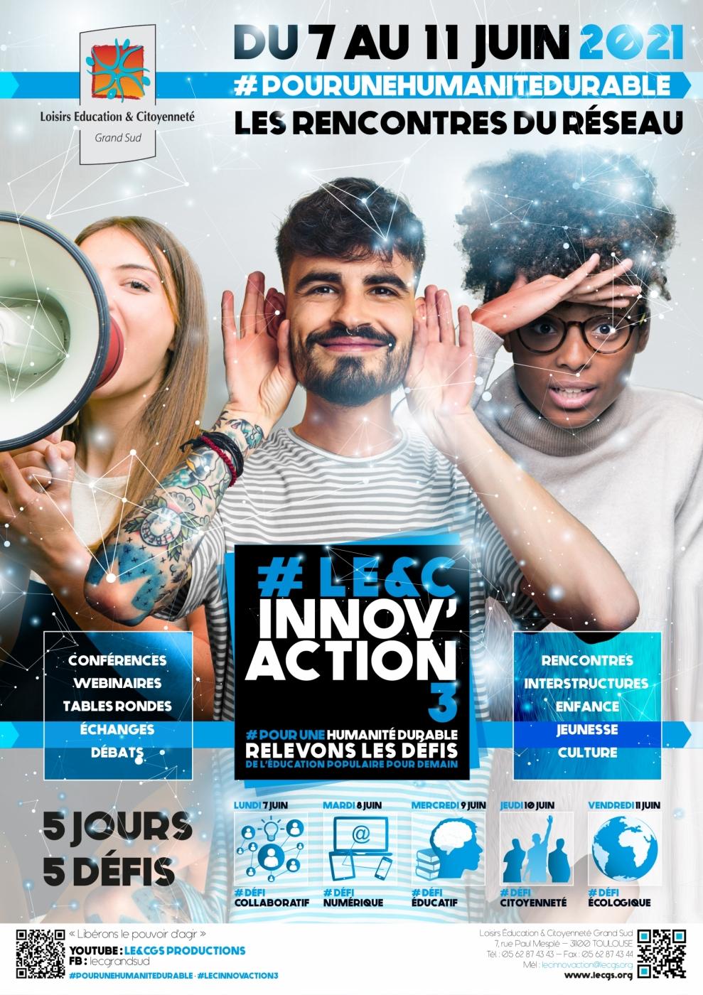 LE&C Innov'Action #3