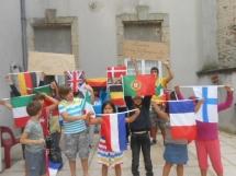 LEC international tous publics petit enfance accueil loisirs centre activite peri scolaire bebe jeune adolescent adulte senior inter generationnel enfant