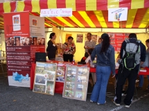 Forum des associations de FOIX - Ariège