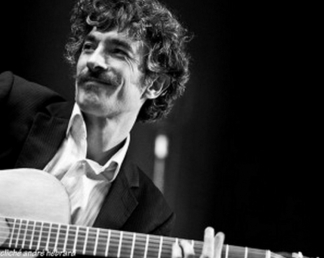 Hélios Quinquis s'occupera de l'atelier « musique actuelle » / Photo DDM