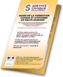 LEC Service Civique